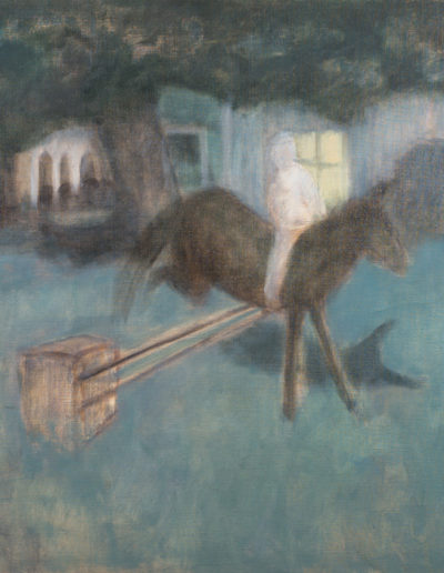 """Night Practice"", 2012 