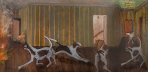"""On the Loose"", 2013 