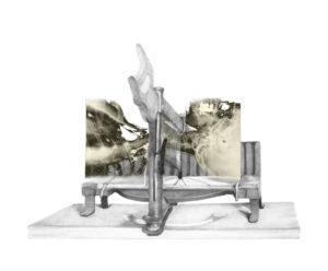 "Woodblock, 2012 | 16""x20"", Archival Pigment Print"
